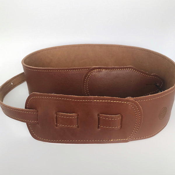 "Long Hollow - 3"" Pinnacle Leather"