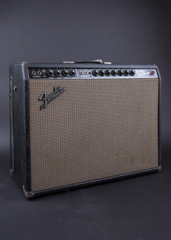 Fender Twin Reverb 1967