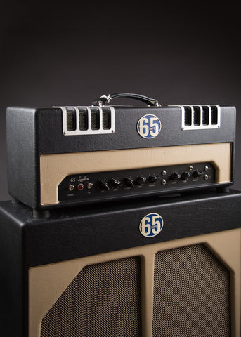 65 Amps London head