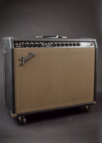 Fender Twin Reverb 1965