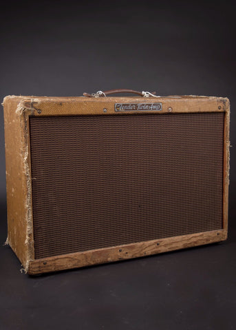 Fender High Powered Twin 1958
