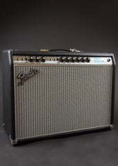 Fender Vibrolux Reverb rebuilt by Alessandro
