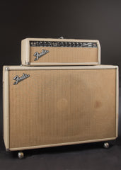 Fender Showman Head & Cab 1963