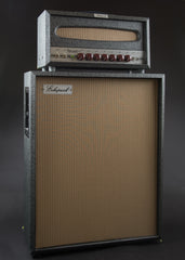 Echopark Vibramatic Head and Cab