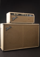 Fender Bassman 1964 Head and Cab