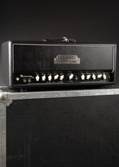 Brunetti Mercury Head
