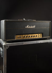 Marshall JMP Super Lead 1987 head 1973