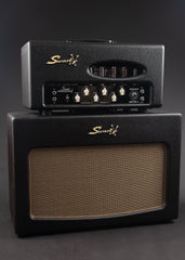 Swart Super Space Tone 30 Head and Cab
