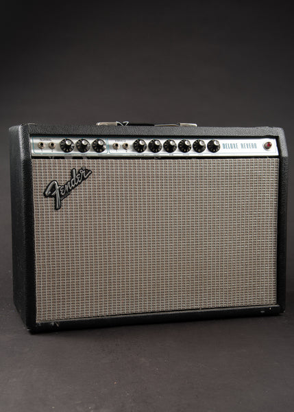Fender Deluxe Reverb late 1970s