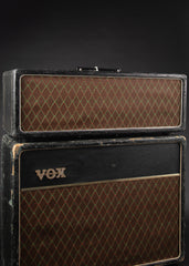 Vox AC30 Bass Head 1962