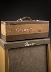 Premier Reverb Unit early 1960s