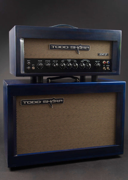 Todd Sharp JOAT 20 RT Head and Cab