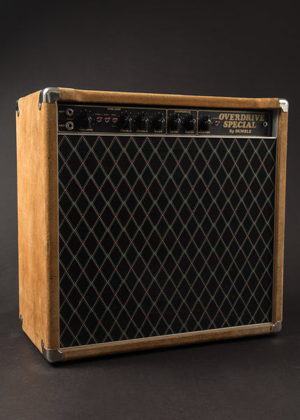 Dumble Overdrive Special SOLD