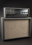Silvertone 1484 Head and Cab 1960s