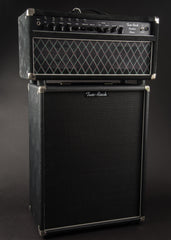 Two-Rock Custom Clean Head and Cab