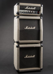 Marshall Silver Jubilee Mini-Stack 1987