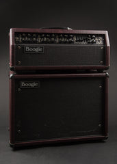 Mesa Boogie Mark V Head & Cab