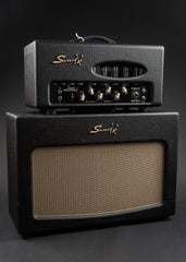 Swart Super Space Tone 30 Head and Cab 2011