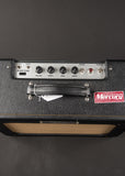 Carstens Amplification Black Flag - PRICE DROP