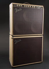 Fender Vibro King w/ Extension Cab