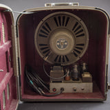 Bell & Howell Projector Amp 1936
