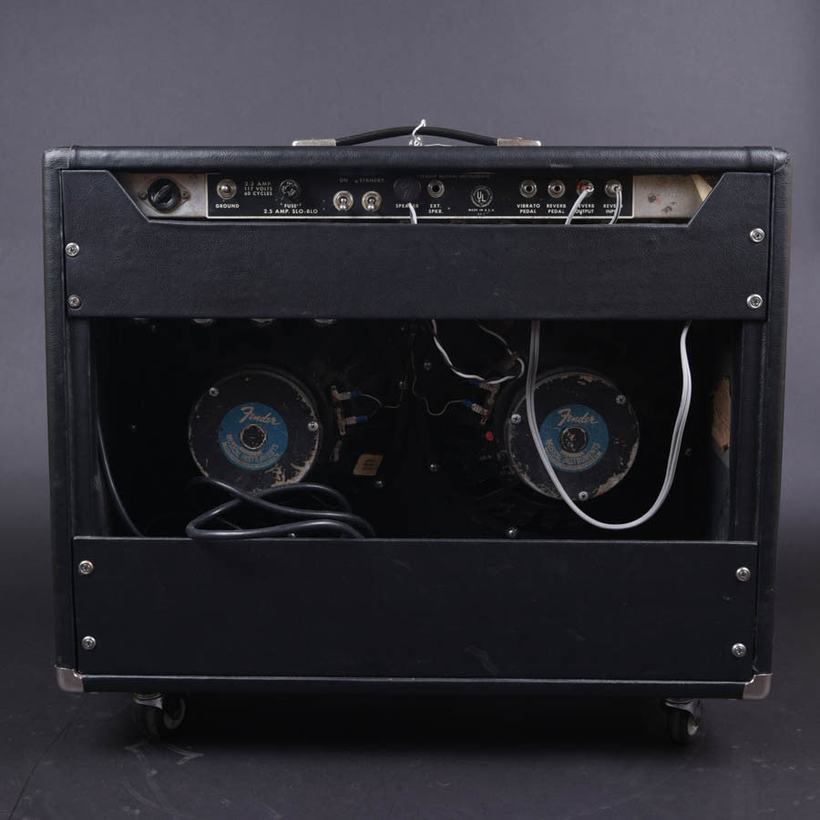 Fender Twin Reverb 1969