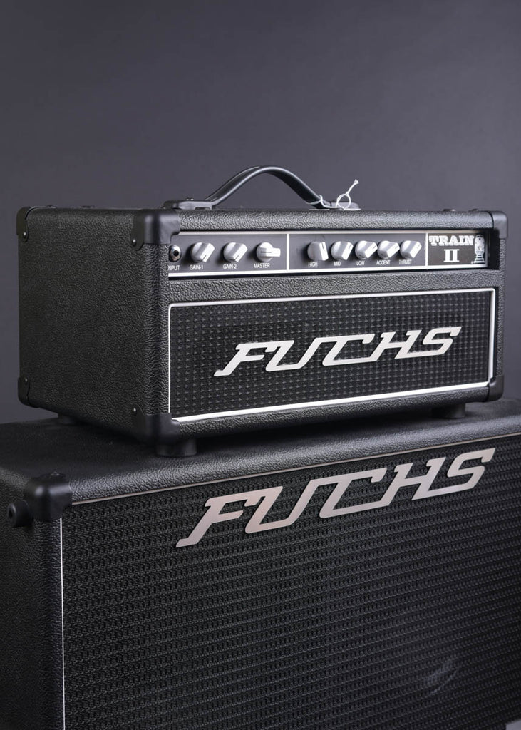 Fuchs Train II Head New