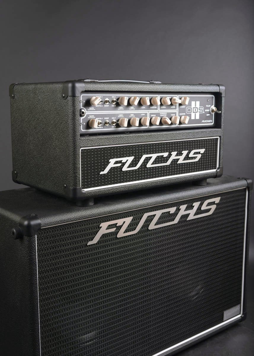 Fuchs ODS II head New