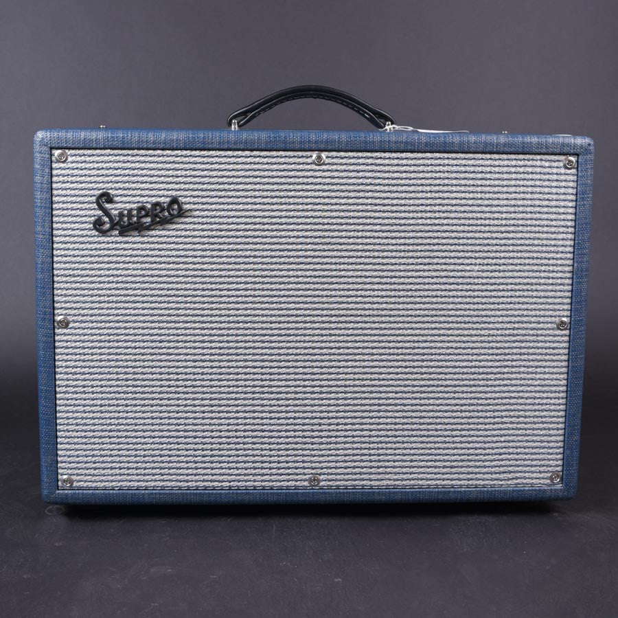 Supro Dual Tone 1624T New