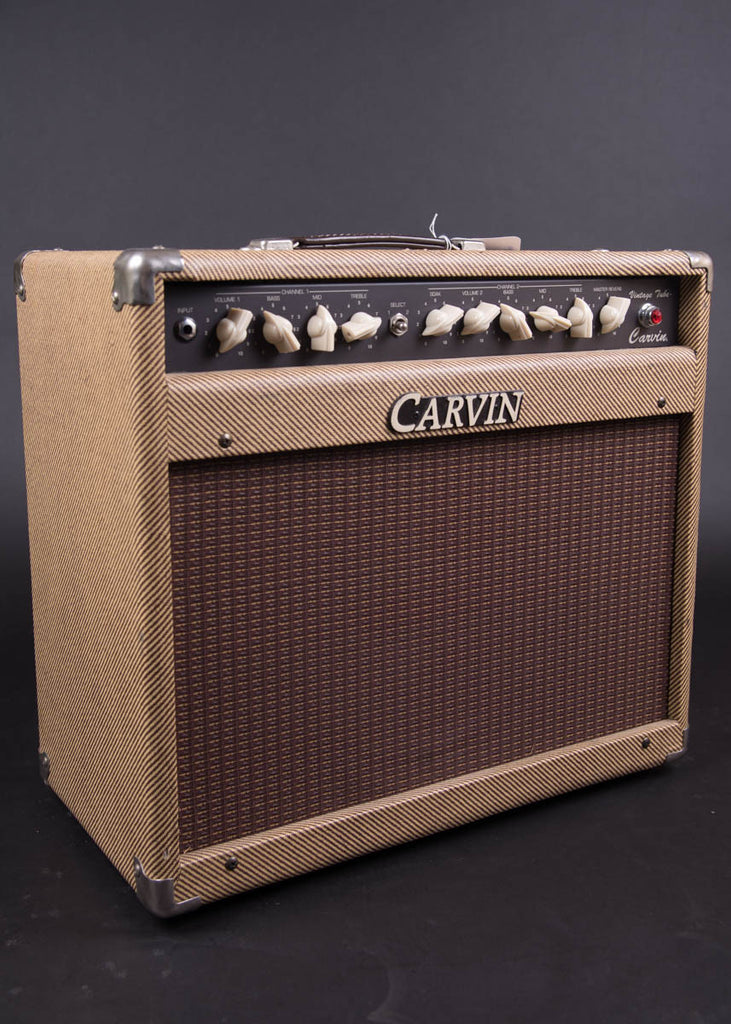 Carvin Vintage 33 - Carter Vintage Guitars