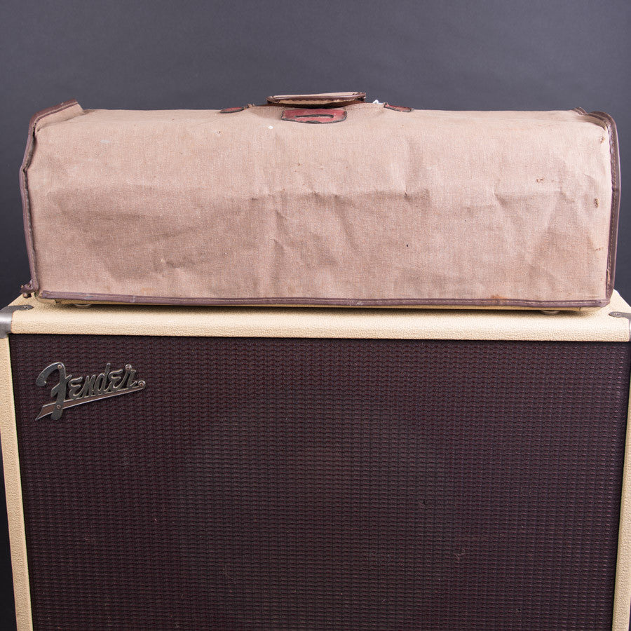 Fender Showman Head & Cab