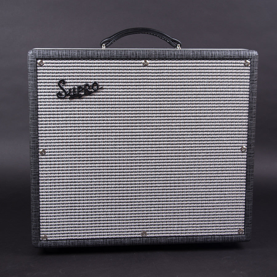 Supro Black Magick New