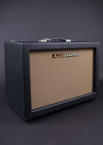 Alessandro Crossbred Mutt 1x12 Combo New