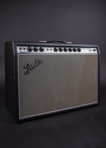Fender Deluxe Reverb early 1968