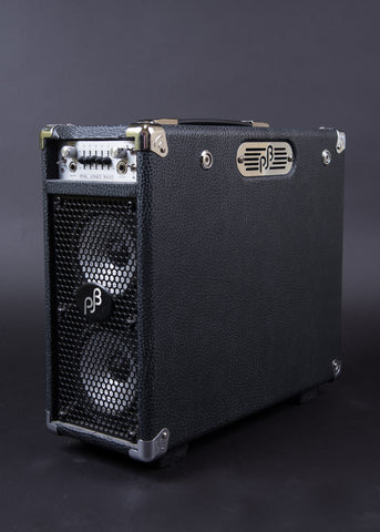Phil Jones Briefcase Bass amp