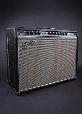 Fender Twin Reverb 1968