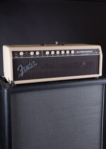 Fender Supersonic Head