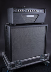 3rd Power Dreamweaver Head and Cab