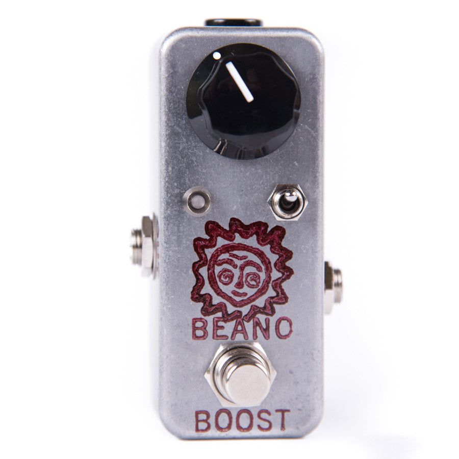 Analogman Mini Beano Boost