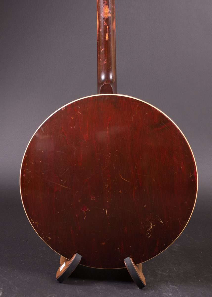 1927 Gibson TB-3 - Carter Vintage Guitars