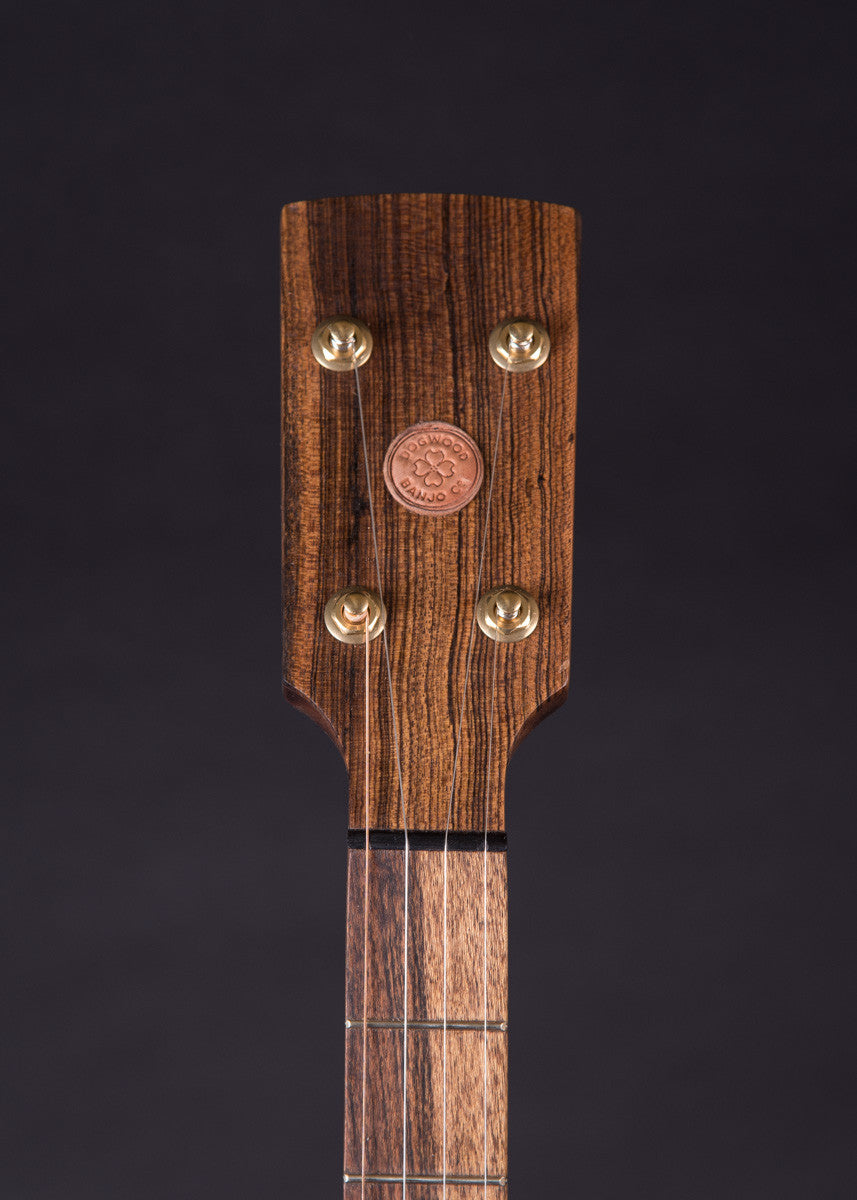 "Dogwood 11"" open-back"