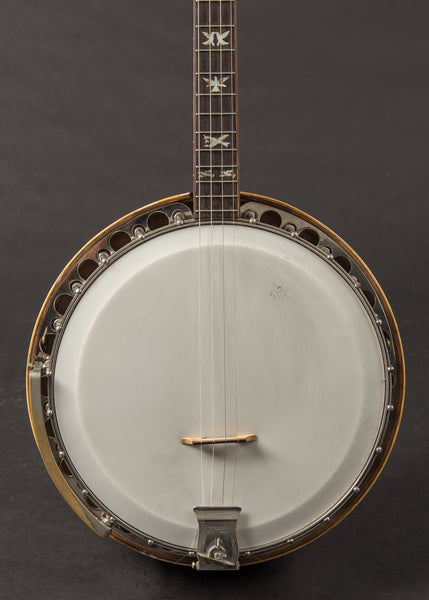 Paramount Model C Tenor