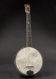Fairbanks Whyte Laydie Guitar-Banjo c1910