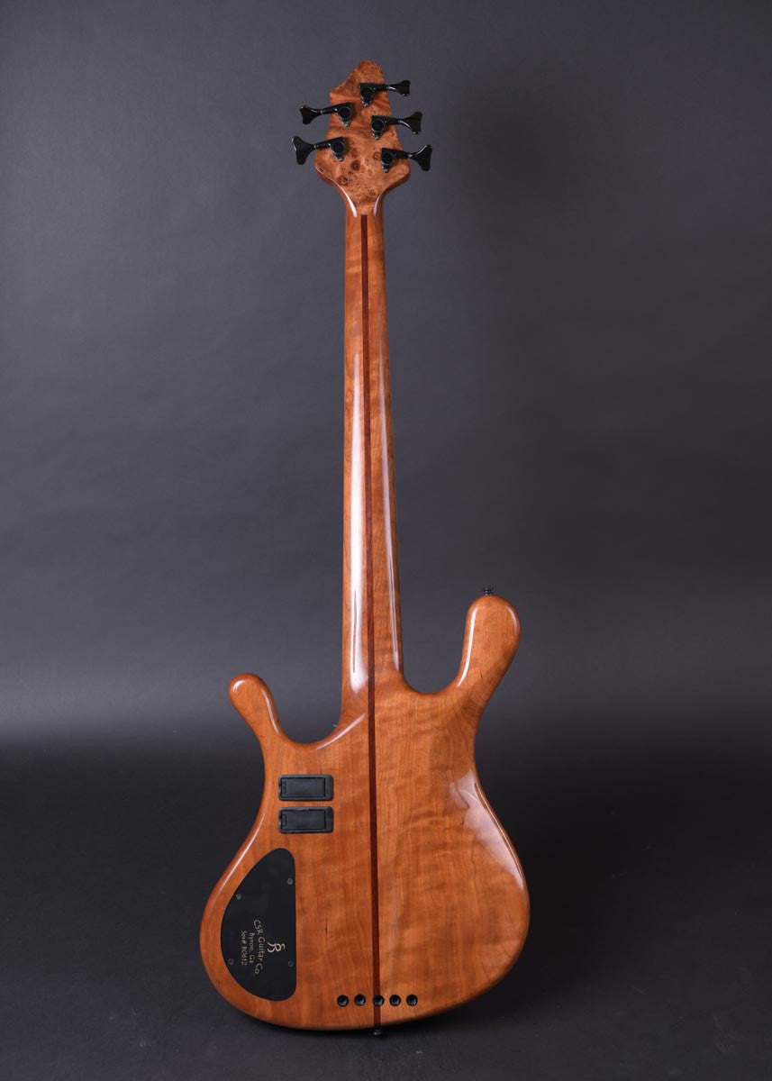 CSR Mod Bass New - Carter Vintage Guitars