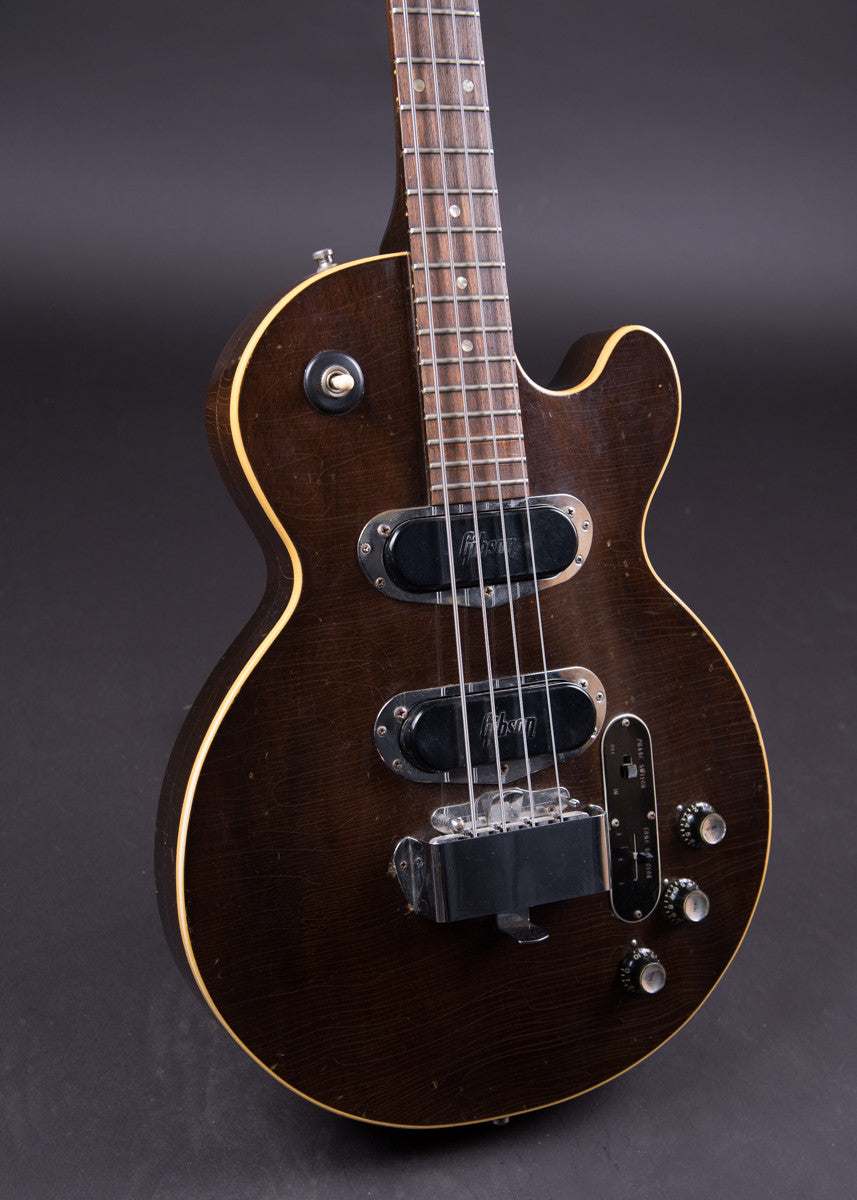 Gibson Les Paul Bass 1968