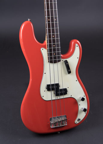 Fender Precision Bass 1963