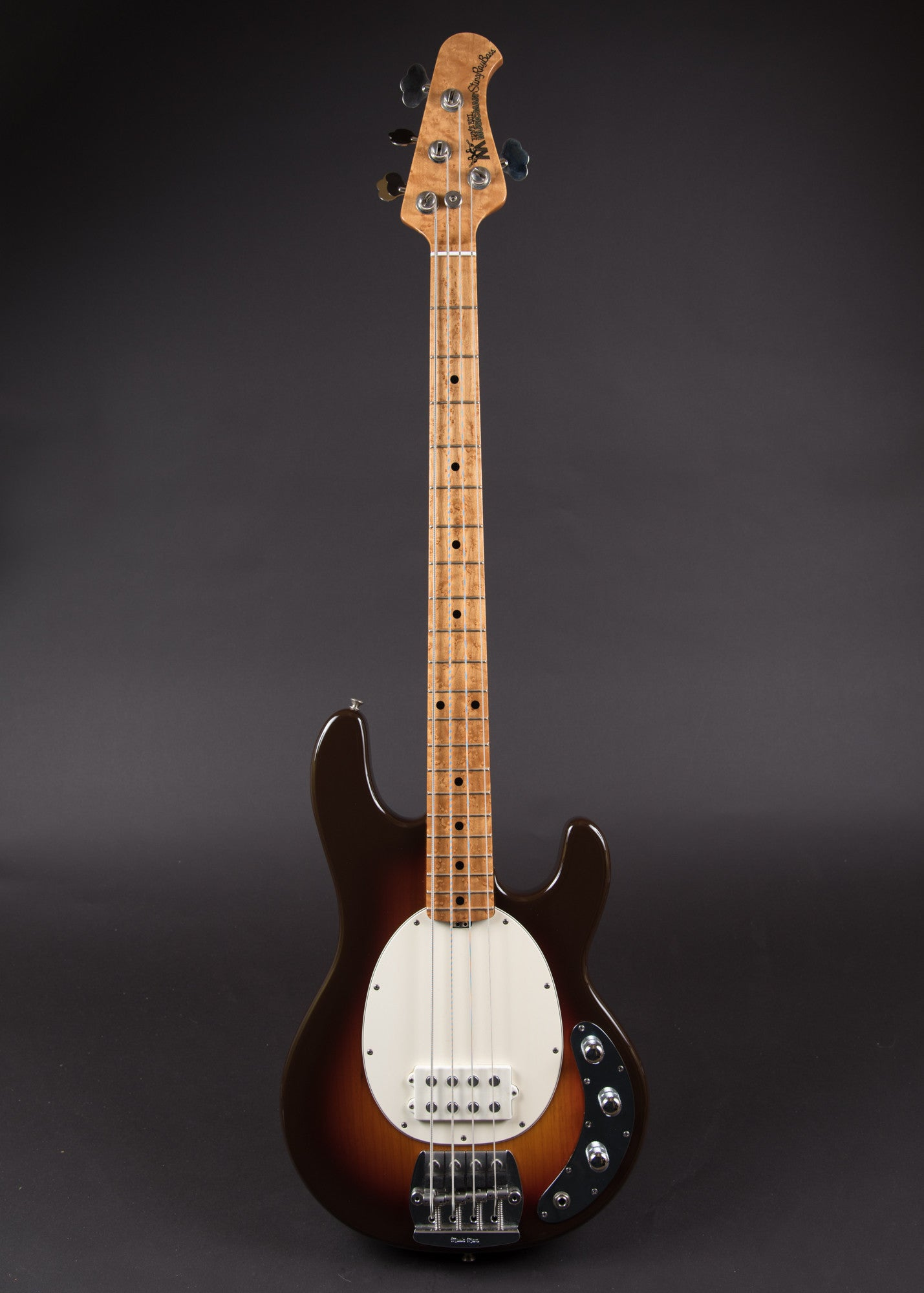 Music Man StingRay 2010