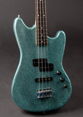 Crook Custom Bass