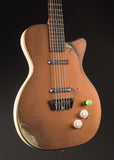 Spiegel by Danelectro 6-String Bass 1958