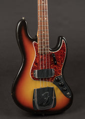 Fender Jazz Bass 1965